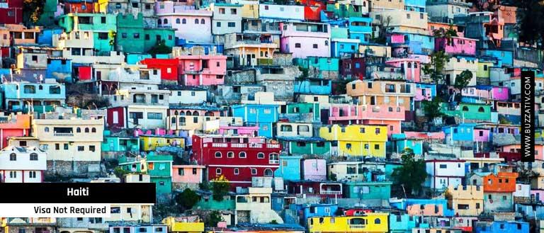 haiti nepal