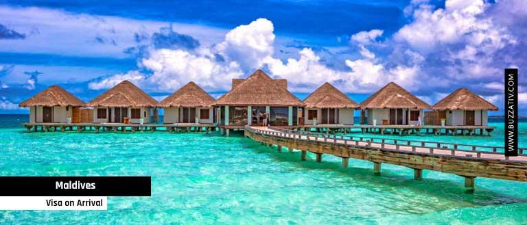 maldives nepal