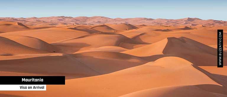 mauritania nepal