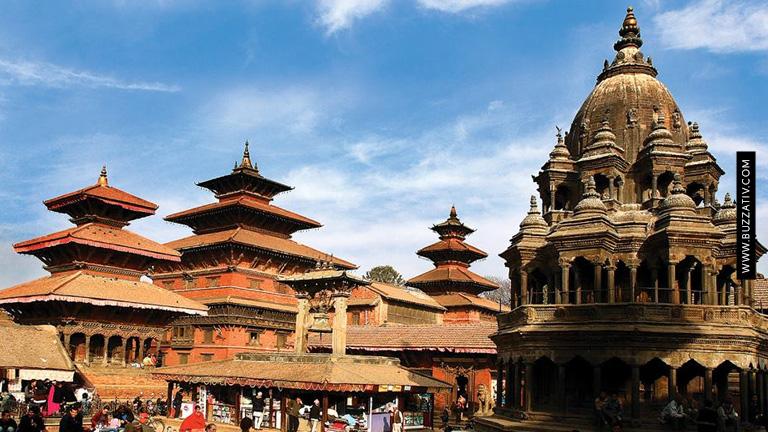 nepal truly unique