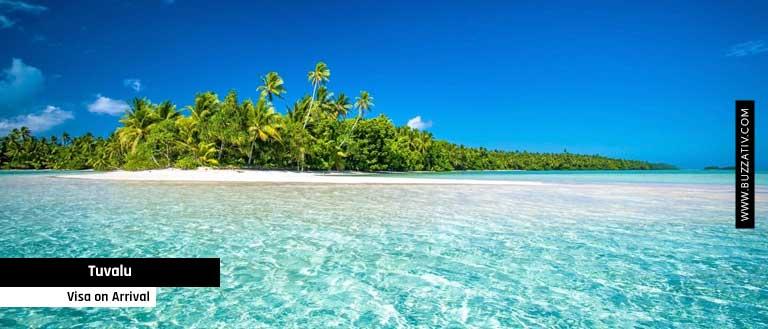 tuvalu nepal
