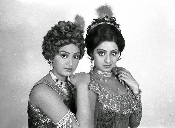 rare pictures of sri devi 8