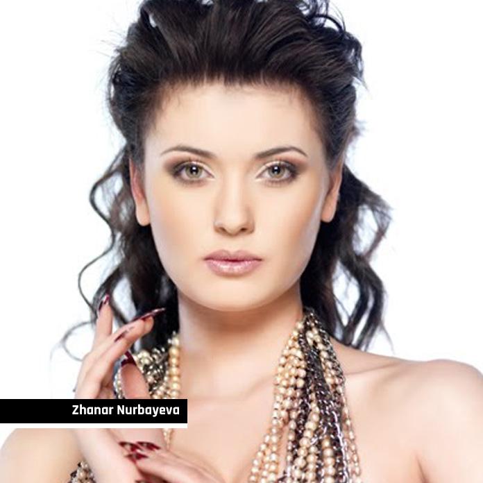 zhanar nurbayeva