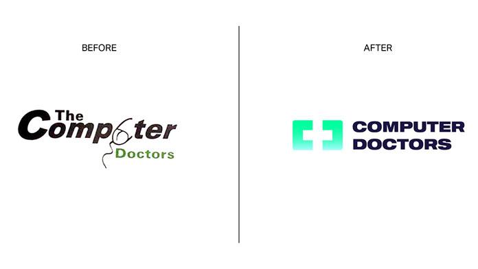 computer doctors