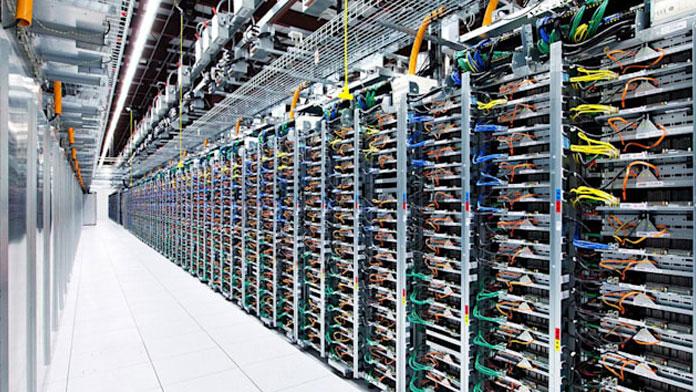 google server speed