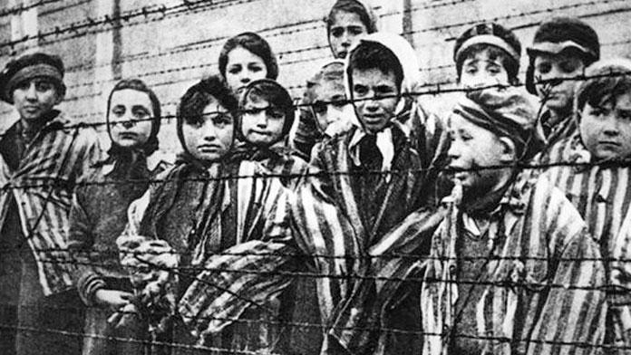 holocaust hoax
