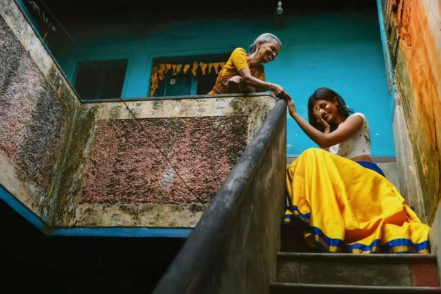 photo series bangalore