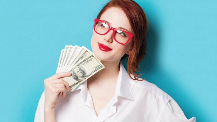 women better money management