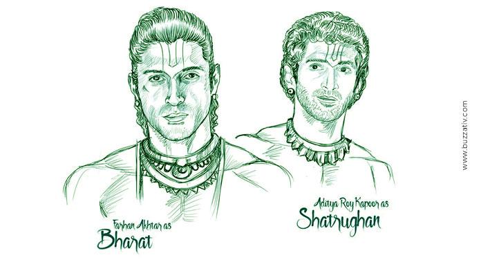 farhan akhtar bharat aditya roy kapoor shatrughan
