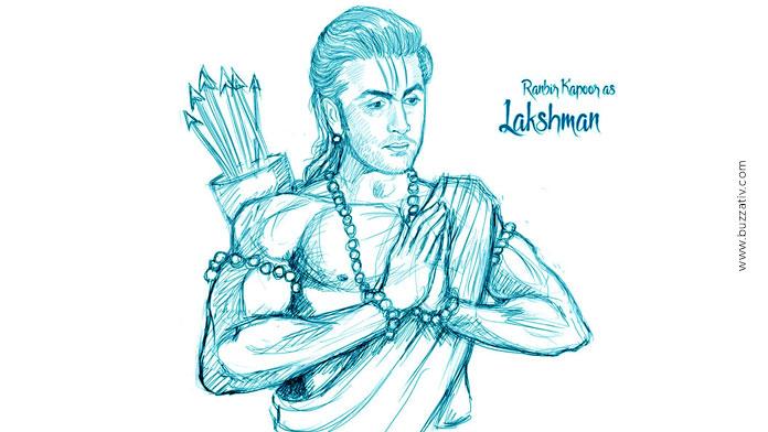 ranbir kapoor lakshman