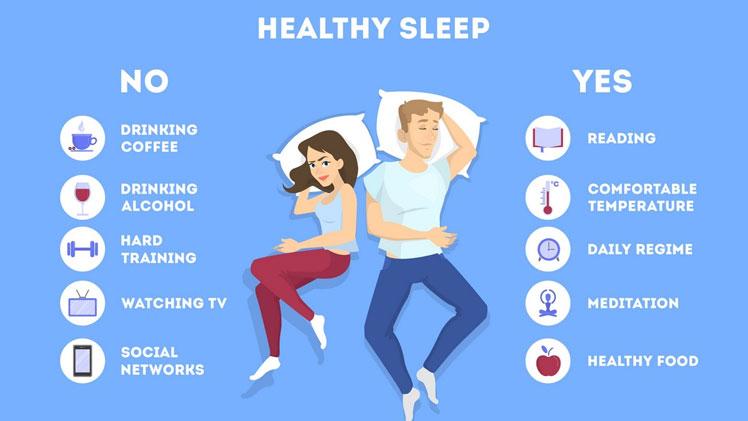 insomnia cure sleeplessness
