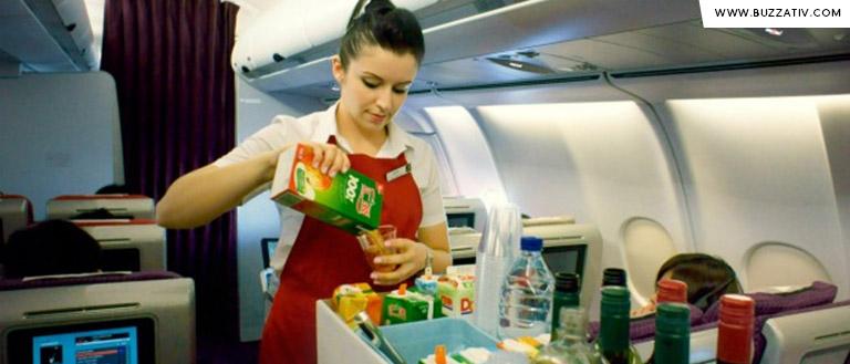 secrets about air travel