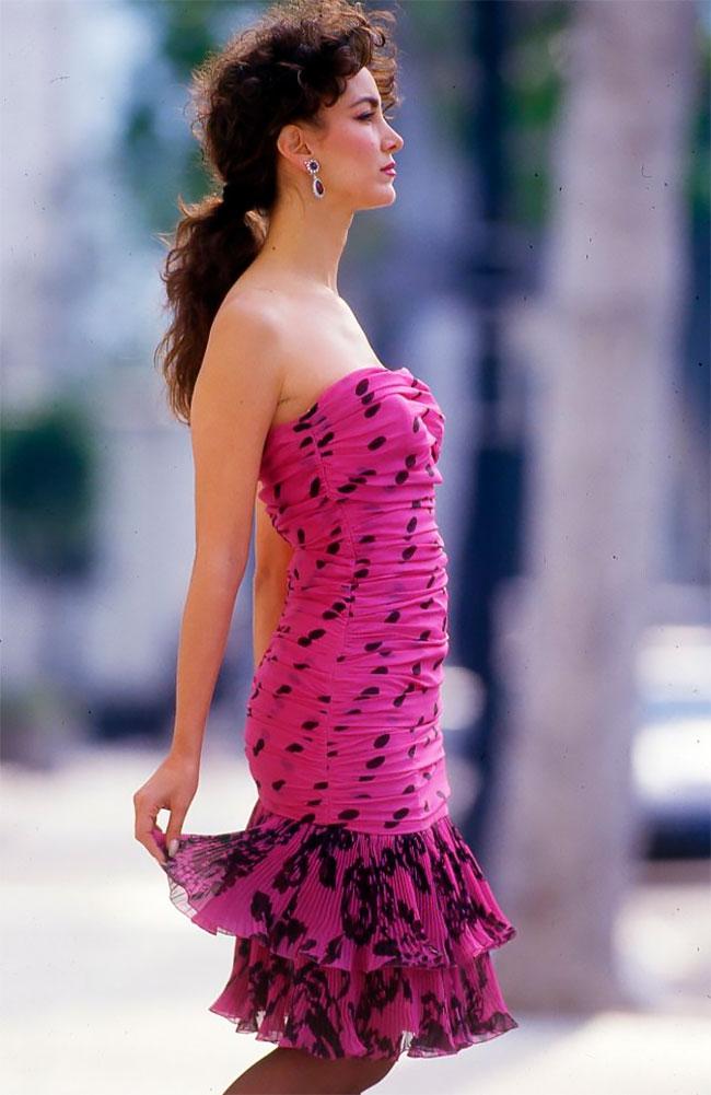 women fashion late early