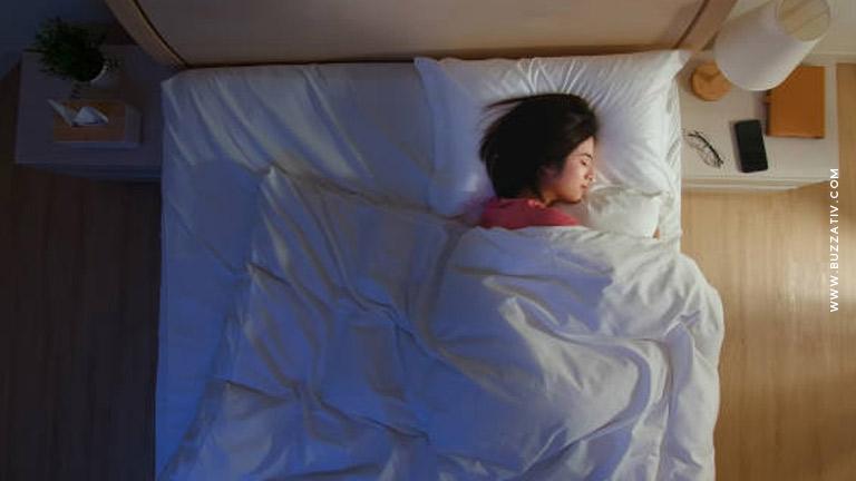 japanese couple sleep separately